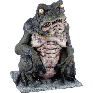 """Lord Toad 18"""" Halloween Decoration"""