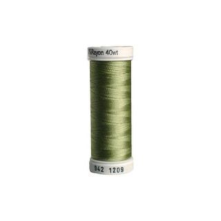942 1209 Sulky Rayon Thread 40wt 250yd Lt Avocado