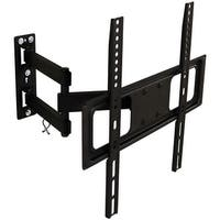 CASL Brands Full-Motion TV Wall Mount Bracket Set for 32-55-Inch Flat Screen TVs