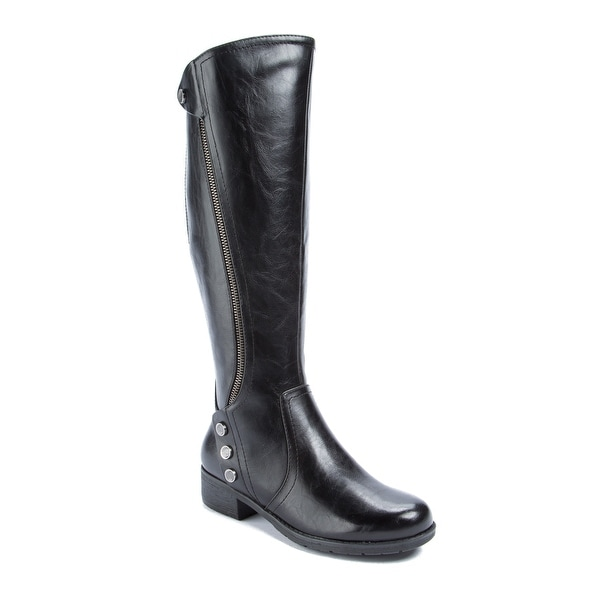 Wear.Ever. Mirasol Women's Boots Black