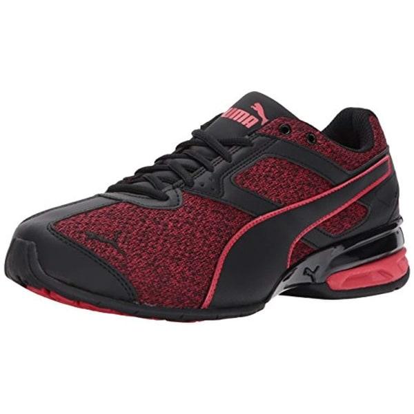 b92fab08935c Shop Puma Men s Tazon 6 Knit Sneaker