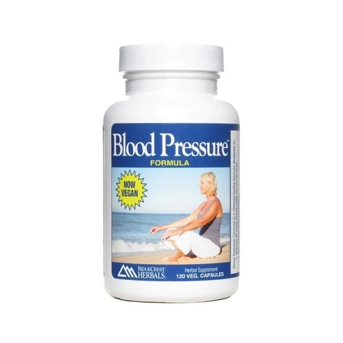 Blood Pressure 120 CAP