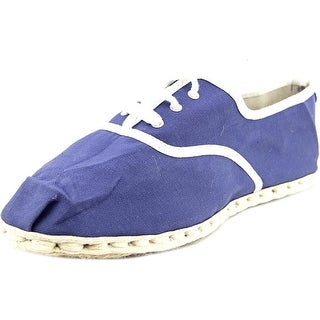 Industry of All Nations Sport Espadrille Round Toe Canvas Espadrille