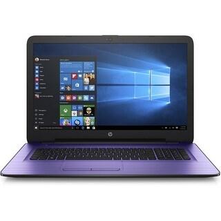 Refurbished HP Notebook - 17-y005cy Notebook - 17-y005cy