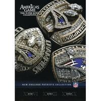 New England Patriots [DVD]