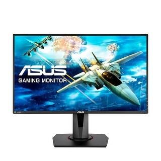 Refurbished - ASUS VG278Q 27 Gaming Monitor Full HD 144Hz 1ms Eye Care FreeSync/Adaptive Sync
