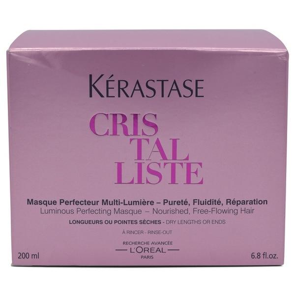 Kerastase Cristalliste Luminous Perfecting Masque 6.8 fl Oz
