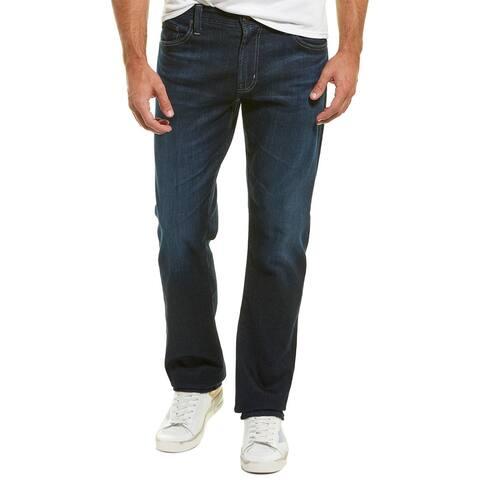 Ag Jeans The Ives Dark Denim Modern Athletic Cut