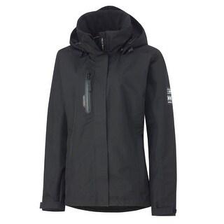 Helly Hansen Workwear Womens Haag Jacket - Black