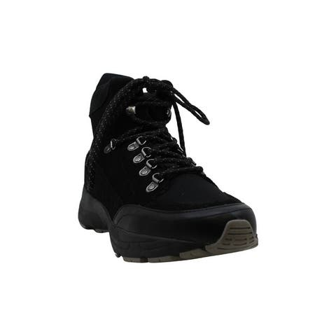 American Rag Womens Margie Round Toe Ankle Cold Weather Boots