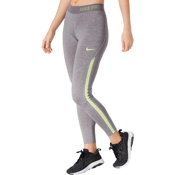 e0fbb8b3b5c52 Shop Nike Womens Athletic Leggings Fitness Yoga - Free Shipping On ...
