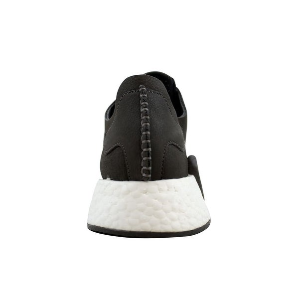 White Wings And Horns Leather BB3117