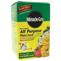 Miracle-Gro 8Oz Mirc-Gro Plant Food