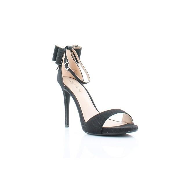 ZiGi Soho Remi Women's Heels BKMSH