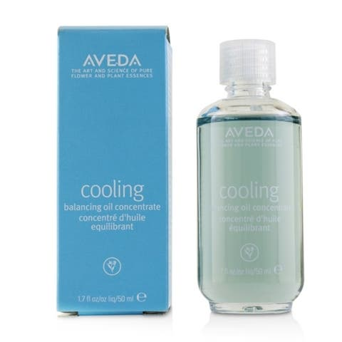 Aveda Cooling Balancing Oil Concentrate 50Ml/1 7Oz