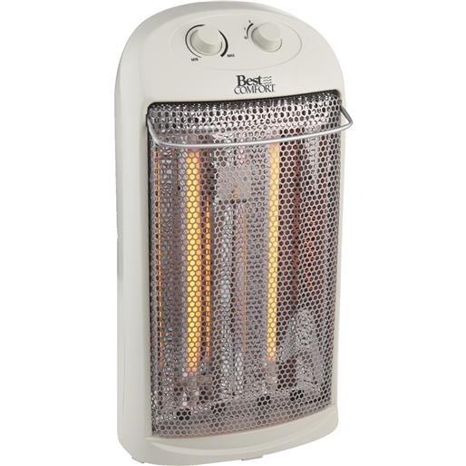 Hipp Hardware Plus Tower Quartz Heater HQ-1000 Unit: EACH