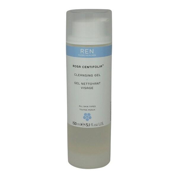 REN Skincare Rosa Centifolia Cleansing Gel 5.1 Oz