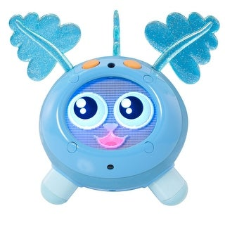 Fijit Friends Scooh Figure Blue
