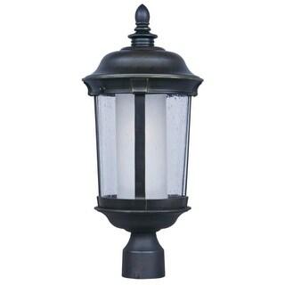 Miseno MLIT-28659 Dover One Light Post Light