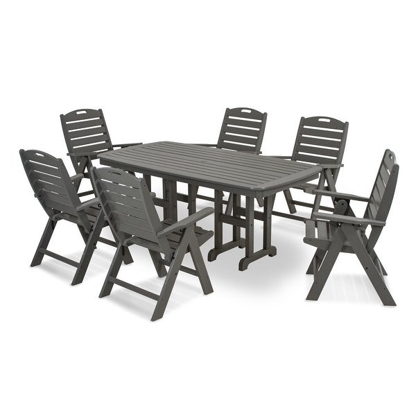 Nautical 7-Piece Dining Set. Opens flyout.