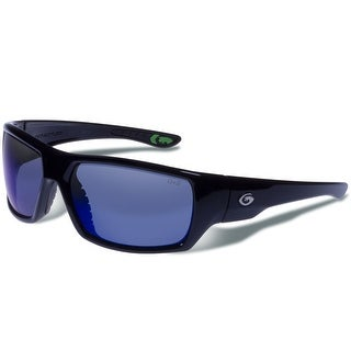 Gargoyles WRATH POLARIZED BLACK / SMOKE Sunglasses