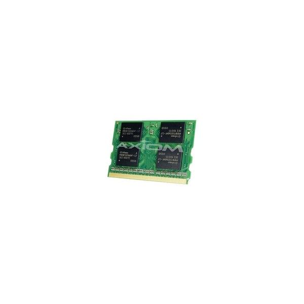 Axion FPCEM126AP-AX Axiom 512MB DDR SDRAM Memory Module - 512MB - 333MHz DDR333/PC2700 - DDR SDRAM - 172-pin µDIMM