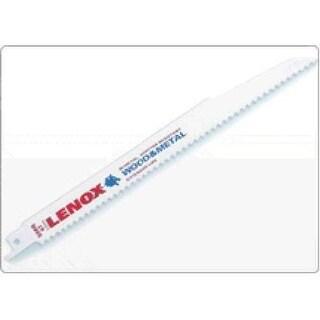 Lenox 20494-B614R Metal Cutting Reciprocating Saw Blade, 25 Pack