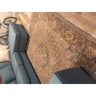 Safavieh Handmade Heritage Cassondra Traditional Oriental Wool Rug