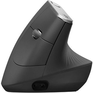 Logitech MX Vertical Advanced Ergonomic Mouse Mouse