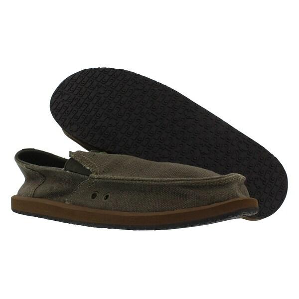 Sanuk Slip On Men's Shoes Size - 13 d(m) us