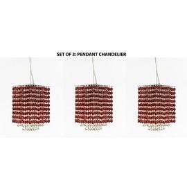 1 Light Chandeliers Amp Pendant Lighting