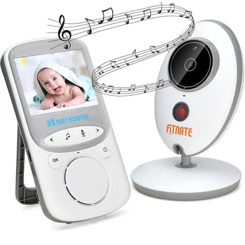 AGPtek Wireless Digital Camera Night Vision - S