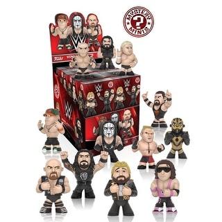 FunKo WWE Series 2 Mystery Mini Vinyl Figure