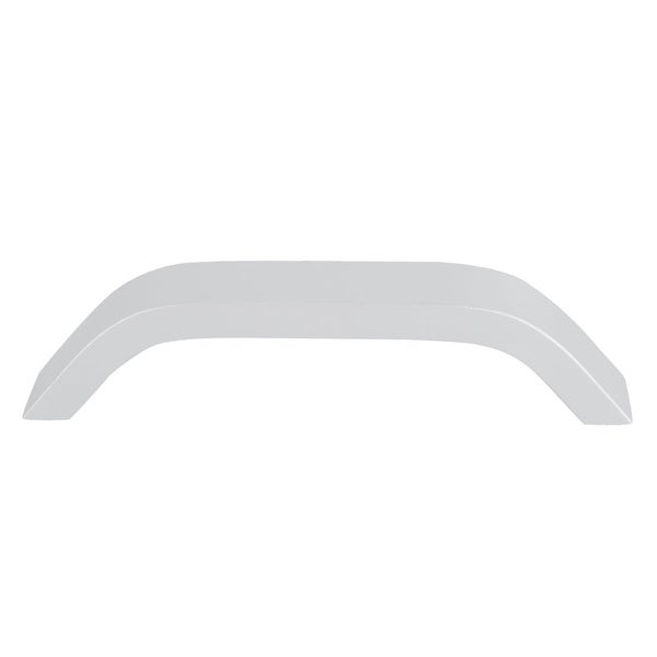 "Cabinet Handle Plating Finish Euro Bar Pull Handles 3.8"" Hole Center for Cupboards Door Silver Tone"