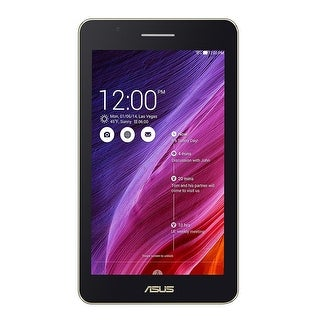 "NEW - New ASUS ZenPad ME7530CL-A1-BK 7"" Tablet Intel Z3530 1GB 16GB Android 4.4 Kitkat"
