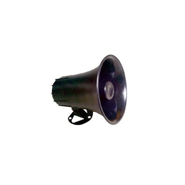 Pyle Audio U75749B PYLE PSP8 All Weather 5- Inch Trumpet Speaker