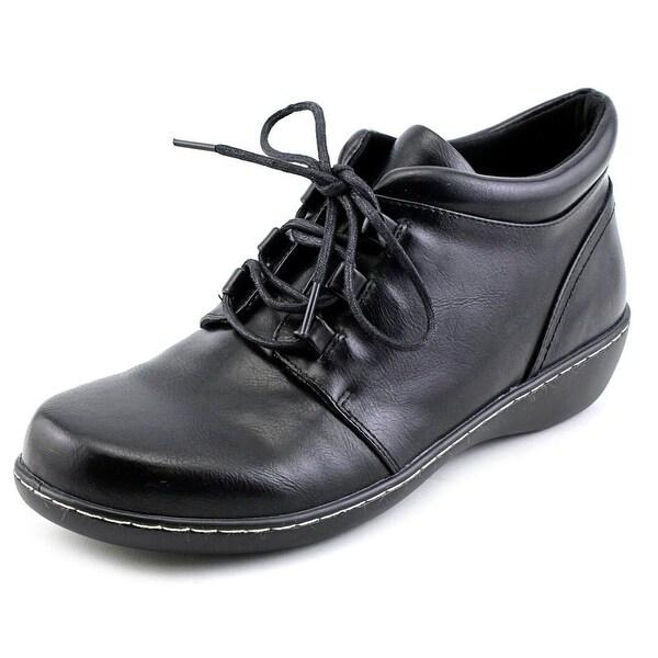 Beacon Mindy Women Blk Boots