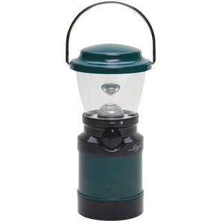 Stansport 113-10 led lantern/tent light green