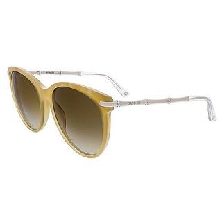 Gucci GG3771/S Round Gucci Sunglasses