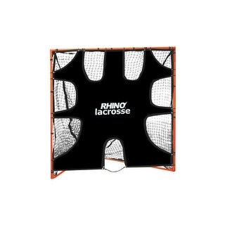 Champion Sports 6' x 6' Lacrosse Goal Shooting Target