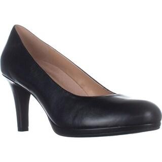 naturalizer Michelle Classic Dress Pumps, Black