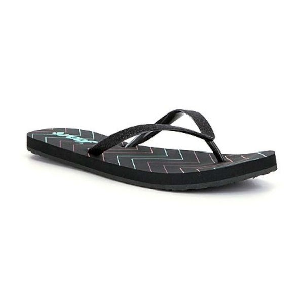 Reef Womens Stargazer Open Toe Casual