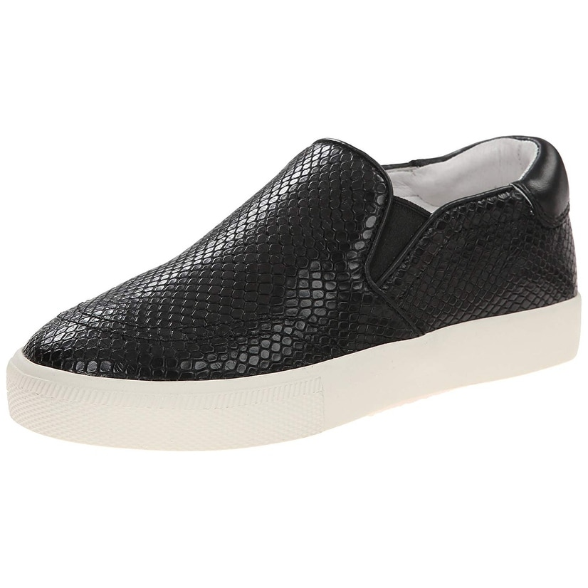 Ash Womens Impuls Leather Low