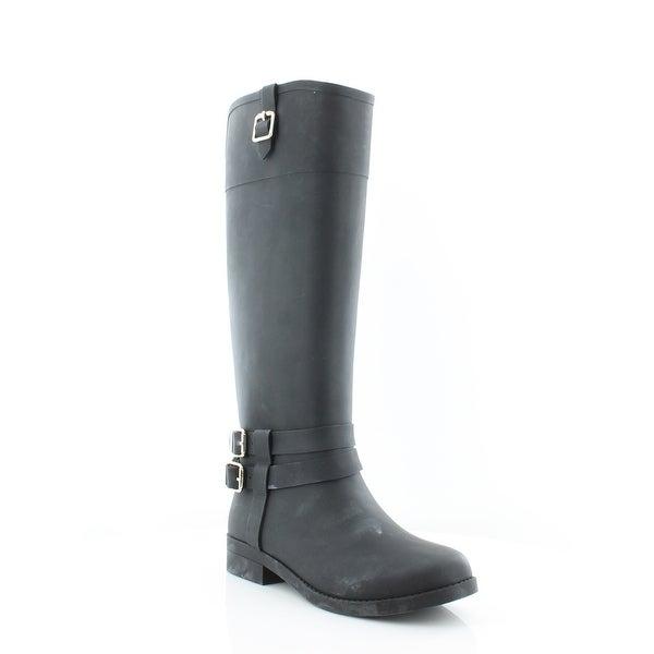 INC Federica Women's Boots Black - 5