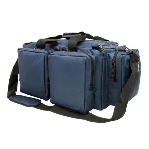 Ncstar cverb2930bl ncstar cverb2930bl expert range bag/blue