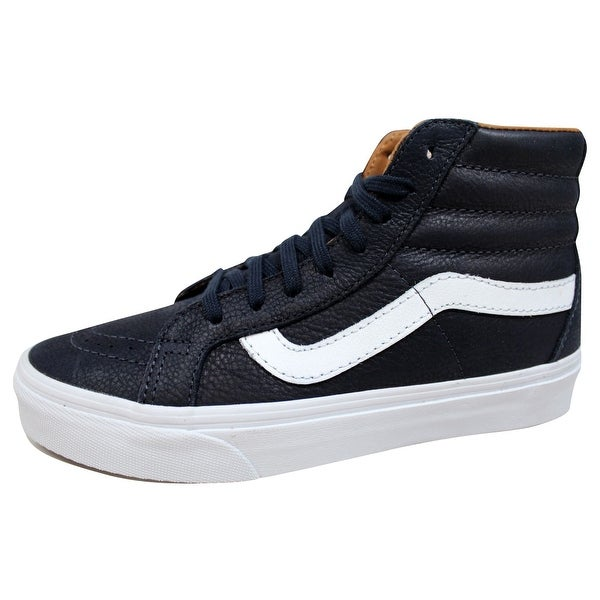 Vans Men's SK8 Hi Reissue Parisian Night/True White VN0A2XSBMRU Size 5.5