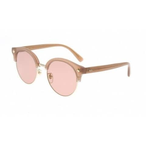 MCM Pastel Rose Pink Sunglasses for Women - M