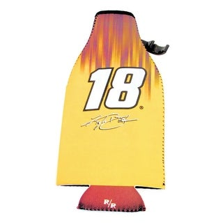 Cleanlapsports Kyle Busch Bottle Koozie