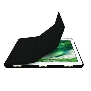 "Macally Bstandpro2sb Ipad Pro 10.5"" Case W/ Slim Foldable Smart Protective Cover"