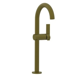Newport Brass 2413 Bathroom Vessel Faucet from the Priya Collection